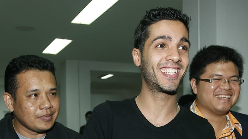 hamza bendelladj death and sentence