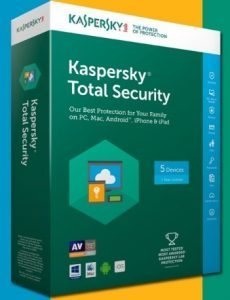 Download Kaspersky 2018 Free