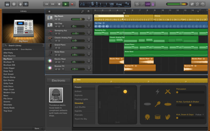 Download garageband for windows