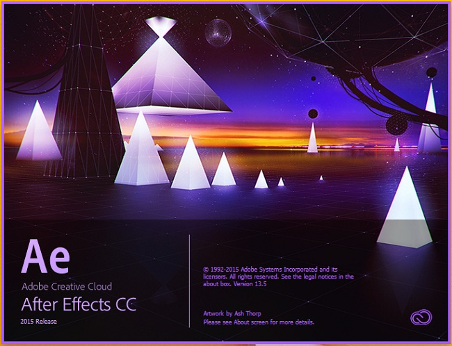 Adobe after effects cc 2015 Latest download
