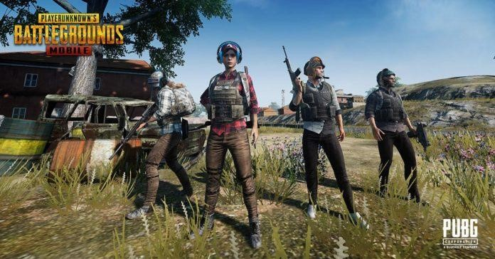 Download PUBG APK Latest Version | PUBG MOBILE 0 11 0 APK