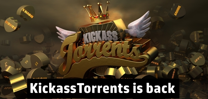 what is new domain of kickass torrents 2018